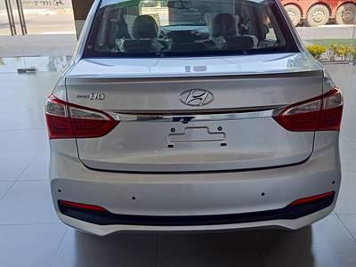 Hyundai Grand i10 2019 giảm 55 triệu tiền mặt tặng 3 món phụ kiện 4