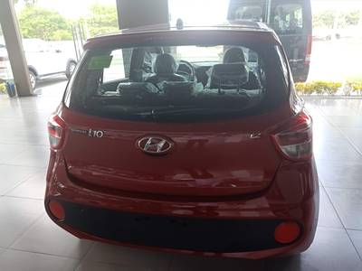 Hyundai Grand i10 2019 giảm 55 triệu tiền mặt tặng 3 món phụ kiện 6