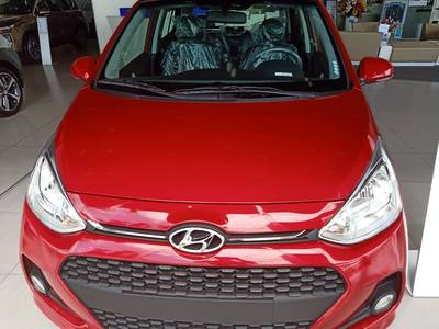 Hyundai Grand i10 2019 giảm 55 triệu tiền mặt tặng 3 món phụ kiện 0
