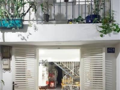 Chính chủ bán nhà 2 mặt tiền hẻm thông 457/9 Điện Biên Phủ, P3, Q3, 40m2, 7.5 tỷ 1