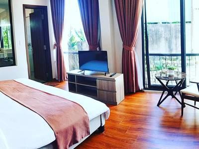 Cơ hội sở hữu khách sạn tân cổ điển, vị trí tuyệt vời tại Đà Lạt 2