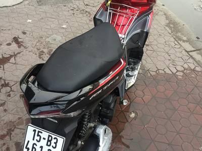 Bán xe airblade 2016 đỏ đen 7