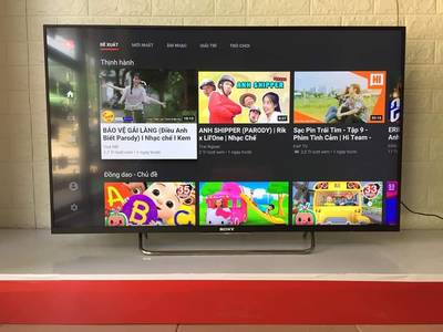 Sale các loại smarttv   android 4k từ 32in   75in  ...