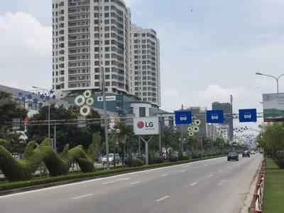 Chuyển nhượng lô đất biệt thự mặt đường Lô 3B Lê Hồng Phong, Ngô Quyền, Hải Phòng 6