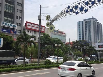 Chuyển nhượng lô đất biệt thự mặt đường Lô 3B Lê Hồng Phong, Ngô Quyền, Hải Phòng 7