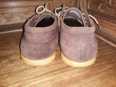 Bán giày nam hiệu CLARKS ! 3