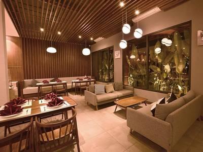 Căn hộ 2 phòng ngủ,có bể bơi, khu An Thượng - A407 12