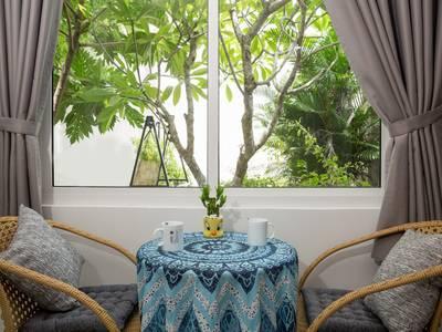 Nhà sân vườn 4 phòng ngủ gần Phạm Văn Đồng - B275 5