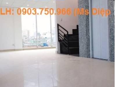 Cho thuê văn phòng MT Hồ Hảo Hớn, Q1, 52m2, 20 triệu/tháng bao thuế. 3