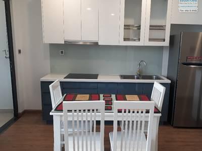 Chính chủ cho thuê căn hộ Vinhomes Green Bay 61m2 2PN 6