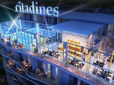 Căn hộ Dvụ Khách sạn bên Vịnh Hạ Long, Cam kết LN 10 trong 5 năm. Giá chỉ từ 1,26 tỷ. Sổ Vĩnh viễn 2