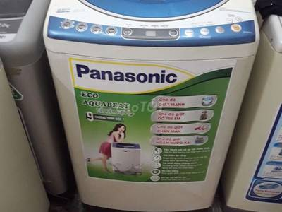 Máy giặt panasonic inverter tích kiệm điện 0