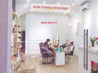 Sang salon quận Thanh Khê-Đà Nẵng 2