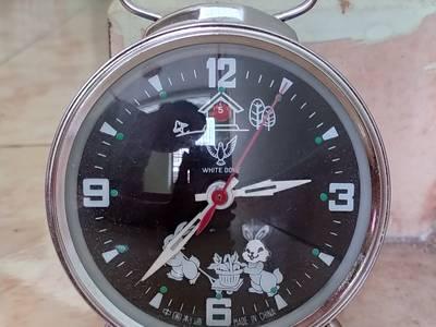 Đồng hồ để bàn các loại 5
