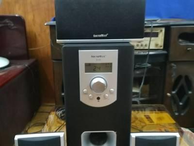 Loa soundmax b50 còn rất đẹp