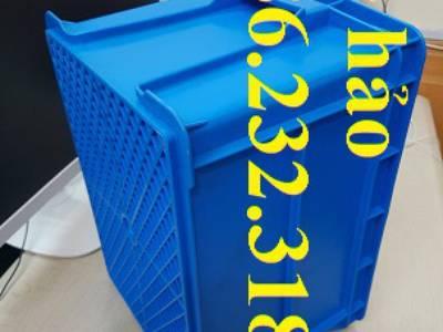 Thùng nhựa b5, thung b6, hộp nhựa b7, hộp nhựa b8, thùng nhựa đặc, thùng nhựa đựng hàng 2