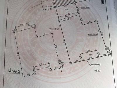 Bán siêu biệt thự 30m Ngô Tất Tố, P22, Q Bình Thạnh   200m2 8