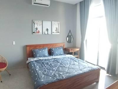 Cho thuê 3 căn hộ cao cấp mới 100. Địa chỉ : 282/10 Dương Đình Nghệ, Quận Sơn Trà 4