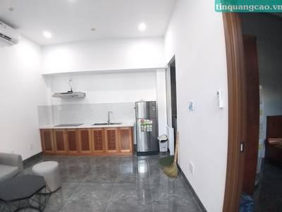 Cho thuê 3 căn hộ cao cấp mới 100. Địa chỉ : 282/10 Dương Đình Nghệ, Quận Sơn Trà 8