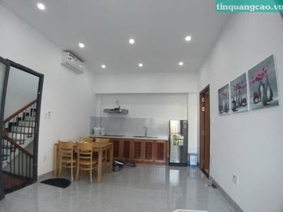 Cho thuê 3 căn hộ cao cấp mới 100. Địa chỉ : 282/10 Dương Đình Nghệ, Quận Sơn Trà 11
