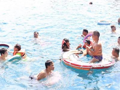 Tour 4 Đảo Nha Trang 6