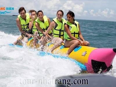 Tour 4 Đảo Nha Trang 7