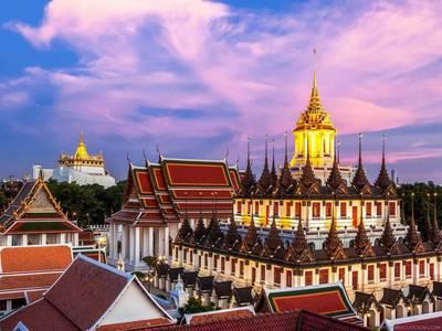 Tour Thái Lan 4N3Đ khởi hành từ Đà Nẵng 1