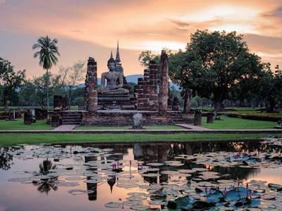 Tour Thái Lan 4N3Đ khởi hành từ Đà Nẵng 7
