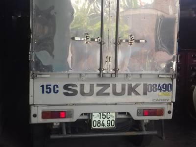 Nhà mình cần bán chiếc xe thật là đẹp xe suzuki nhập khẩu indonesia