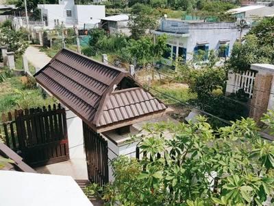 Biệt thự sân vườn Nha Trang gần 600m2 Sổ Hồng Bao Sang Tên 0