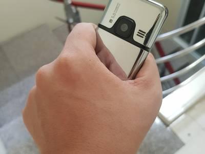 Nokia 6700 hàng sưu tầm 5
