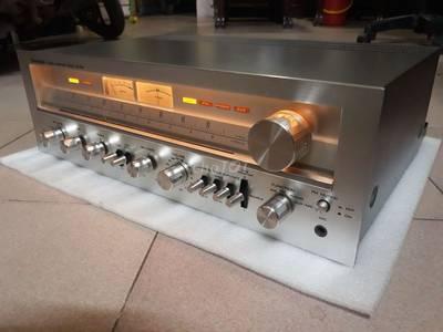 Amply Đài Pioneer SX-757 Đẹp xuất sắc 0