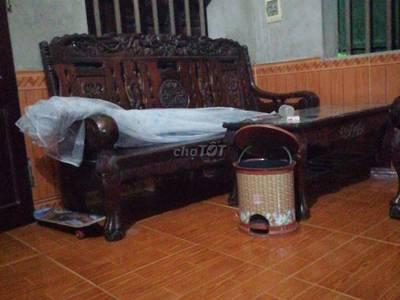Bàn ghế gỗ lim 0