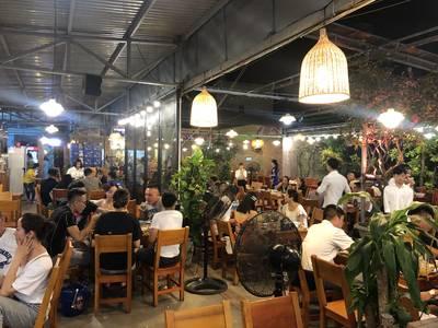 Xuất cảnh cần sang nhượng lại nhà hàng cực đẹp đường Đỗ Bá, Q.NHS, ĐN 0