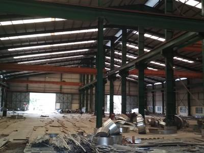 Cho thuê kho xưởng đường Trần Đại Nghĩa, Bình Chánh, diện tích 11.083m2, giá tốt khu vực Bình Chánh 1