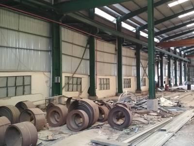 Cho thuê kho xưởng đường Trần Đại Nghĩa, Bình Chánh, diện tích 11.083m2, giá tốt khu vực Bình Chánh 3