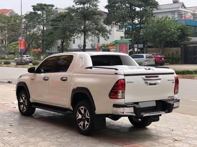 Toyota Hilux 2.8G 2019 chạy lướt biển 29C-VIP 1