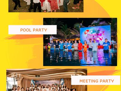 Công ty Tổ chức sự kiện giá rẻ tại Đà Nẵng 2