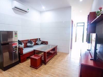Căn hộ 2 PN giá rẻ, gần cầu Tiên Sơn, gần siêu thị Lotte- A490 1