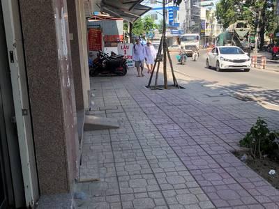 Bán nhà mặt tiền 268 - Nguyễn Thị Minh Khai, Nha Trang 1