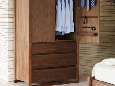 Thiết kế và thi công nội thất phòng ngủ Âu Mỹ 9