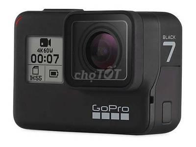 Bán máy quay gopro hero 7 black 0
