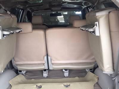 Bán xe Innova G rin 2011 xe gia đình cực đẹp, không một lỗi nhỏ, không phải xe taxi, dịch vụ 8