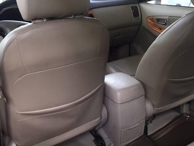Bán xe Innova G rin 2011 xe gia đình cực đẹp, không một lỗi nhỏ, không phải xe taxi, dịch vụ 14