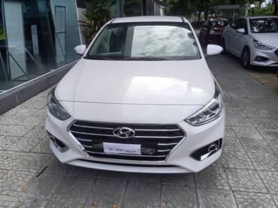 Hyundai accent xe có sẵn giao ngay 2