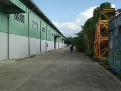 Cần cho thuê kho xưởng đường Bạch Đằng, P.2, Tân Bình, diện tích 9.950m2, giá tốt khu vực 5