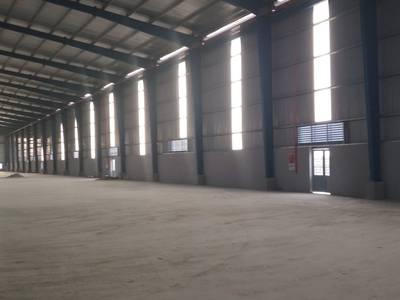 Cho thuê 1.500m2 kho xưởng QL 1A, gần ngã 4 ga, Hà Huy Giáp, Vườn Lài,giá tốt nhất khu vực 2