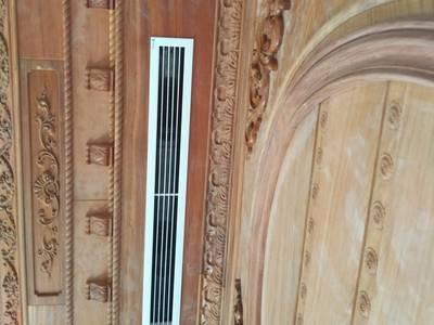 Trọn bộ phụ kiện ống gió cửa gió cho dàn lạnh nối ống gió hồi trần CS9 18...