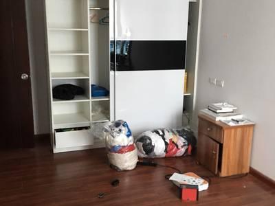 Cho thuê căn hộ chung cư Golden Land 275 Nguyễn Trãi diện tích 120m2, 3PN, đủ đồ đẹp, quý khách chỉ 0