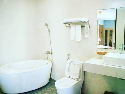 Cơ hội sở hữu khách sạn tại Đà Lạt 10